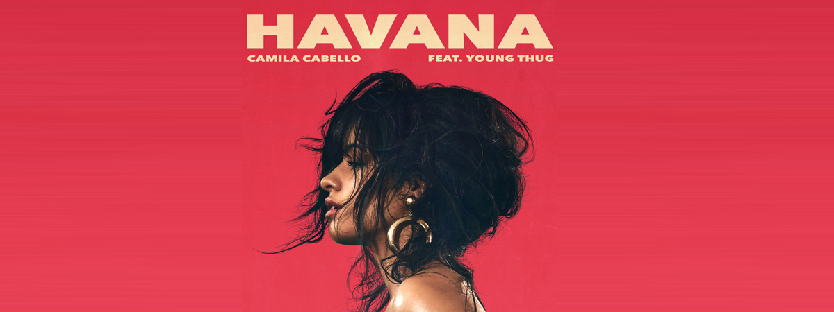 camila cabello, havana, sheet music, piano, chords, notes, partition, composition, download, pdf