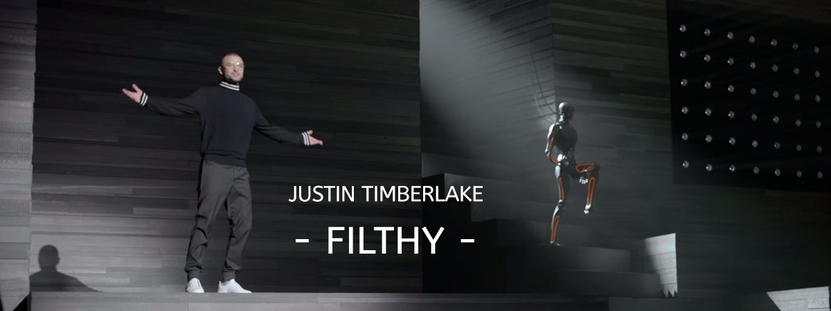 Justin Timberlake, Filthy, album, billboard, entertainment