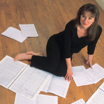 Debbie Wiseman, Thorn To The Heart (Theme From The Nightingale And The Rose), Piano, sheet music, piano notes, chords, song, artist, awards, billboard, mtv, vh1, tour, single, album, release