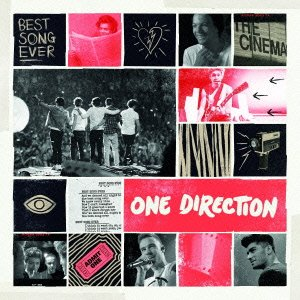 One Direction, Best Song Ever, Piano, sheet music, piano notes, chords, song, artist, awards, billboard, mtv, vh1, tour, single, album, release