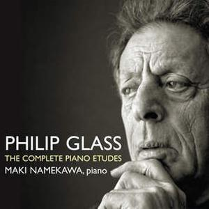Philip Glass, Etude No. 8, Piano, sheet music, piano notes, chords, song, artist, awards, billboard, mtv, vh1, tour, single, album, release