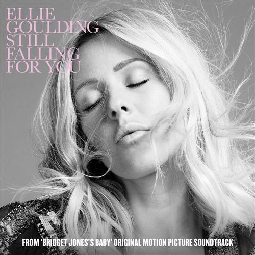 Ellie Goulding, Still Falling For You, Easy Piano, sheet music, piano notes, chords, song, artist, awards, billboard, mtv, vh1, tour, single, album, release