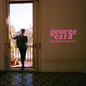 George Ezra, Paradise, Beginner Piano, sheet music, piano notes, chords, song, artist, awards, billboard, mtv, vh1, tour, single, album, release