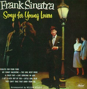 Frank Sinatra, A Foggy Day, Piano, Vocal & Guitar (Right-Hand Melody), sheet music, piano notes, chords, song, artist, awards, billboard, mtv, vh1, tour, single, album, release