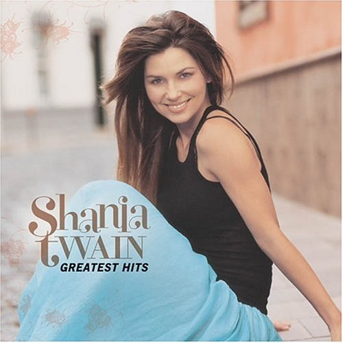 Shania Twain, Man! I Feel Like A Woman!, Piano, Vocal & Guitar, sheet music, piano notes, chords, song, artist, awards, billboard, mtv, vh1, tour, single, album, release