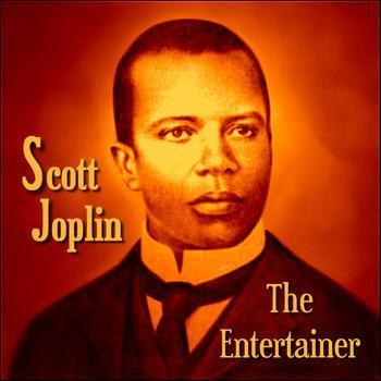 Scott Joplin, The Entertainer, Piano, sheet music, piano notes, chords, song, artist, awards, billboard, mtv, vh1, tour, single, album, release