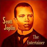 Scott Joplin, The Entertainer, Piano, sheet music, piano notes, chords, song, artist, awards, billboard, mtv, vh1, tour, single, album, release