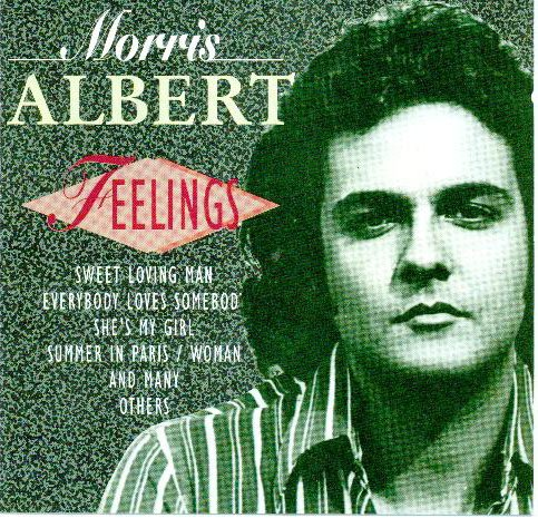 Morris Albert, Feelings (Dime), Piano, Vocal & Guitar (Right-Hand Melody), sheet music, piano notes, chords, song, artist, awards, billboard, mtv, vh1, tour, single, album, release