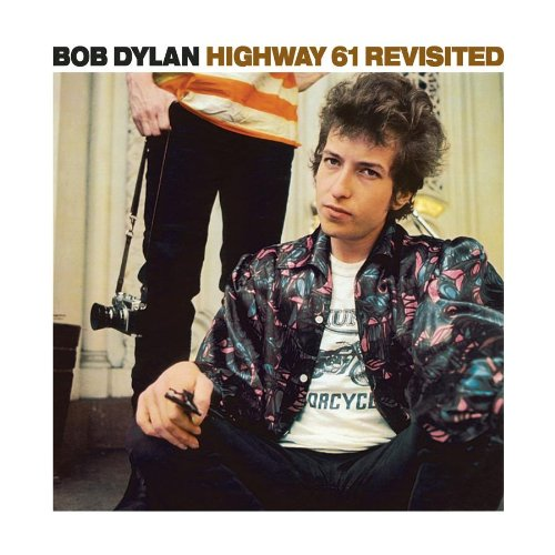 Bob Dylan, Highway 61 Revisited, Piano, Vocal & Guitar, sheet music, piano notes, chords, song, artist, awards, billboard, mtv, vh1, tour, single, album, release