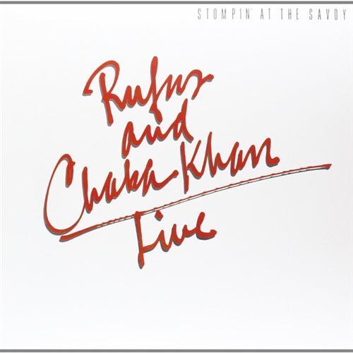 Rufus & Chaka Khan, Ain't Nobody, Melody Line, Lyrics & Chords, sheet music, piano notes, chords, song, artist, awards, billboard, mtv, vh1, tour, single, album, release