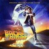 Alan Silvestri, Back To The Future (Theme), Melody Line & Chords, sheet music, piano notes, chords, song, artist, awards, billboard, mtv, vh1, tour, single, album, release