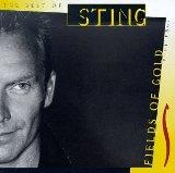 Sting, Fragile, Melody Line, Lyrics & Chords, sheet music, piano notes, chords, song, artist, awards, billboard, mtv, vh1, tour, single, album, release