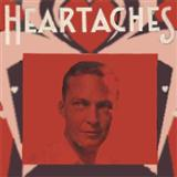 Klenner And Hoffman, Heartaches, Melody Line, Lyrics & Chords, sheet music, piano notes, chords, song, artist, awards, billboard, mtv, vh1, tour, single, album, release