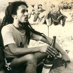 Bob Marley, Iron Lion Zion, Melody Line, Lyrics & Chords, sheet music, piano notes, chords, song, artist, awards, billboard, mtv, vh1, tour, single, album, release