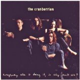 The Cranberries, Linger, Melody Line, Lyrics & Chords, sheet music, piano notes, chords, song, artist, awards, billboard, mtv, vh1, tour, single, album, release