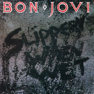 Bon Jovi, Livin' On A Prayer, Melody Line, Lyrics & Chords, sheet music, piano notes, chords, song, artist, awards, billboard, mtv, vh1, tour, single, album, release