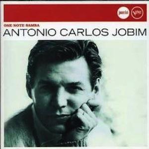Antonio Carlos Jobim, One Note Samba, Melody Line, Lyrics & Chords, sheet music, piano notes, chords, song, artist, awards, billboard, mtv, vh1, tour, single, album, release