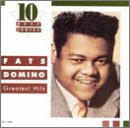Fats Domino, Whole Lotta Loving, Melody Line, Lyrics & Chords, sheet music, piano notes, chords, song, artist, awards, billboard, mtv, vh1, tour, single, album, release