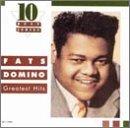 Fats Domino, Whole Lotta Loving, Melody Line, Lyrics & Chords, sheet music, piano notes, chords, song, artist, awards, billboard, mtv, vh1, tour, single, album, release