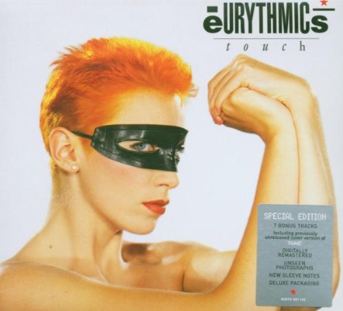 Eurythmics, Who's That Girl?, Melody Line, Lyrics & Chords, sheet music, piano notes, chords, song, artist, awards, billboard, mtv, vh1, tour, single, album, release
