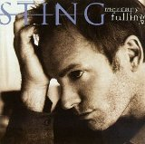 Sting, La Belle Dame Sans Regrets, Piano, Vocal & Guitar (Right-Hand Melody), sheet music, piano notes, chords, song, artist, awards, billboard, mtv, vh1, tour, single, album, release