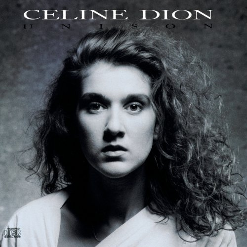 Celine Dion, Unison, Piano, Vocal & Guitar (Right-Hand Melody), sheet music, piano notes, chords, song, artist, awards, billboard, mtv, vh1, tour, single, album, release