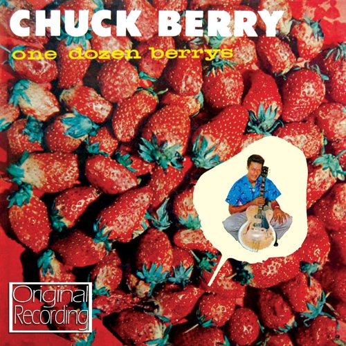 Chuck Berry, Reelin' And Rockin', Melody Line, Lyrics & Chords, sheet music, piano notes, chords, song, artist, awards, billboard, mtv, vh1, tour, single, album, release