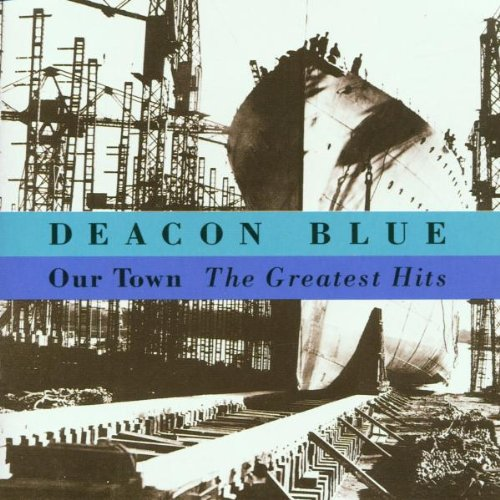 Deacon Blue, Bound To Love, Piano, Vocal & Guitar (Right-Hand Melody), sheet music, piano notes, chords, song, artist, awards, billboard, mtv, vh1, tour, single, album, release