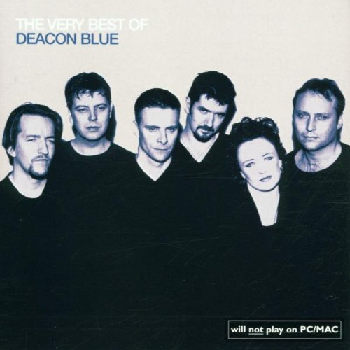 Deacon Blue, When Will You (Make My Telephone Ring), Piano, Vocal & Guitar (Right-Hand Melody), sheet music, piano notes, chords, song, artist, awards, billboard, mtv, vh1, tour, single, album, release