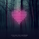 Fitz And The Tantrums, The Walker (arr. Mac Huff), SATB, sheet music, piano notes, chords, song, artist, awards, billboard, mtv, vh1, tour, single, album, release