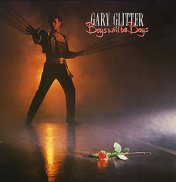 Gary Glitter, Another Rock And Roll Christmas, Piano, Vocal & Guitar, sheet music, piano notes, chords, song, artist, awards, billboard, mtv, vh1, tour, single, album, release