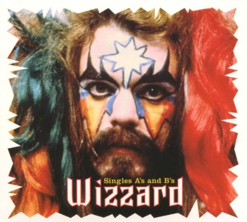 Wizzard, I Wish It Could Be Christmas Every Day, Piano, sheet music, piano notes, chords, song, artist, awards, billboard, mtv, vh1, tour, single, album, release