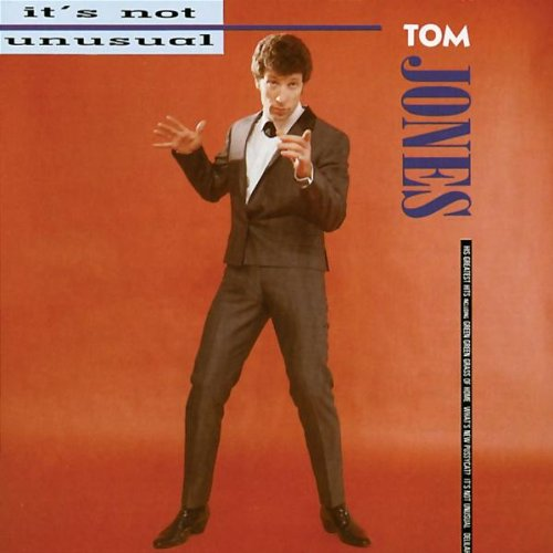 Tom Jones, She's A Lady, Piano, Vocal & Guitar (Right-Hand Melody), sheet music, piano notes, chords, song, artist, awards, billboard, mtv, vh1, tour, single, album, release
