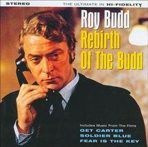 Roy Budd, Get Carter (Main Theme), Piano, sheet music, piano notes, chords, song, artist, awards, billboard, mtv, vh1, tour, single, album, release