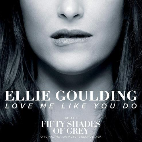 Ellie Goulding, Love Me Like You Do, Piano, sheet music, piano notes, chords, song, artist, awards, billboard, mtv, vh1, tour, single, album, release