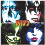 Kiss, Cold Gin, Guitar Tab, sheet music, piano notes, chords, song, artist, awards, billboard, mtv, vh1, tour, single, album, release