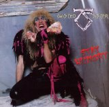 Twisted Sister, We're Not Gonna Take It, Guitar Tab, sheet music, piano notes, chords, song, artist, awards, billboard, mtv, vh1, tour, single, album, release