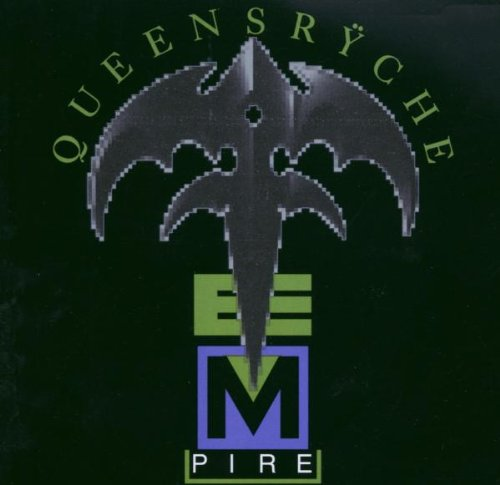 Queensryche, Empire, Guitar Tab, sheet music, piano notes, chords, song, artist, awards, billboard, mtv, vh1, tour, single, album, release