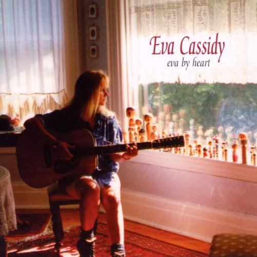 Eva Cassidy, Time Is A Healer, Piano, Vocal & Guitar, sheet music, piano notes, chords, song, artist, awards, billboard, mtv, vh1, tour, single, album, release