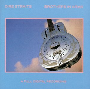 Dire Straits, Money For Nothing, Piano, Vocal & Guitar, sheet music, piano notes, chords, song, artist, awards, billboard, mtv, vh1, tour, single, album, release