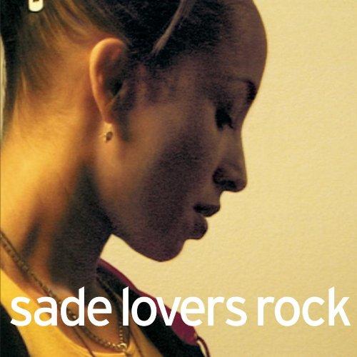 Sade, Lovers Rock, Piano, Vocal & Guitar, sheet music, piano notes, chords, song, artist, awards, billboard, mtv, vh1, tour, single, album, release