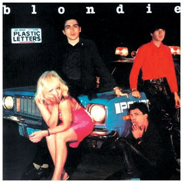 Blondie, Denis, Piano, Vocal & Guitar (Right-Hand Melody), sheet music, piano notes, chords, song, artist, awards, billboard, mtv, vh1, tour, single, album, release