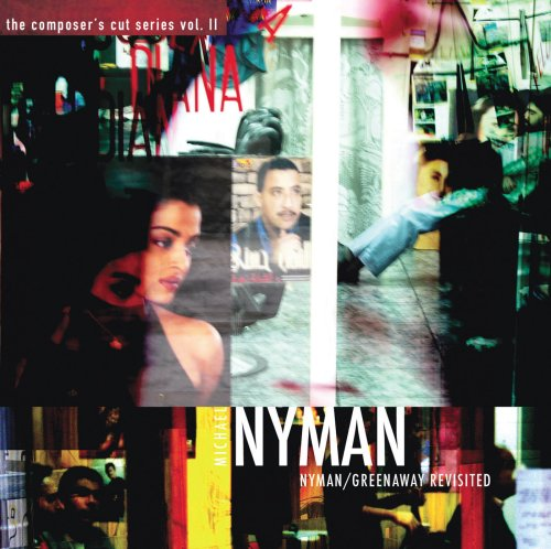 Michael Nyman, Chasing Sheep Is Best Left To Shepherds (from The Draughtsman's Contract), Piano, sheet music, piano notes, chords, song, artist, awards, billboard, mtv, vh1, tour, single, album, release