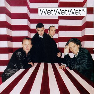 Wet Wet Wet, Back On My Feet, Piano, Vocal & Guitar (Right-Hand Melody), sheet music, piano notes, chords, song, artist, awards, billboard, mtv, vh1, tour, single, album, release