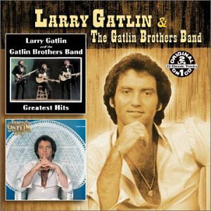 The Gatlin Brothers, All The Gold In California, Piano, Vocal & Guitar (Right-Hand Melody), sheet music, piano notes, chords, song, artist, awards, billboard, mtv, vh1, tour, single, album, release