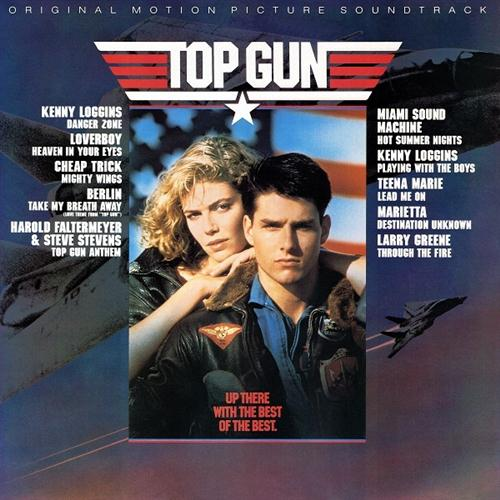 Kenny Loggins, Danger Zone, Piano, Vocal & Guitar (Right-Hand Melody), sheet music, piano notes, chords, song, artist, awards, billboard, mtv, vh1, tour, single, album, release
