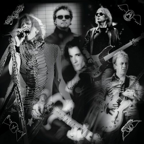 Aerosmith, Dream On, Piano, Vocal & Guitar (Right-Hand Melody), sheet music, piano notes, chords, song, artist, awards, billboard, mtv, vh1, tour, single, album, release