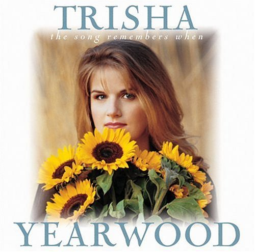 Trisha Yearwood, The Song Remembers When, Piano, Vocal & Guitar (Right-Hand Melody), sheet music, piano notes, chords, song, artist, awards, billboard, mtv, vh1, tour, single, album, release