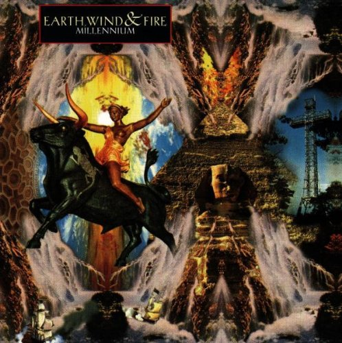 Earth, Wind & Fire, Sunday Morning, Piano, Vocal & Guitar (Right-Hand Melody), sheet music, piano notes, chords, song, artist, awards, billboard, mtv, vh1, tour, single, album, release