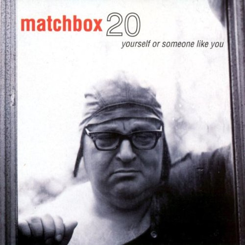 Matchbox Twenty, Push, Piano, Vocal & Guitar (Right-Hand Melody), sheet music, piano notes, chords, song, artist, awards, billboard, mtv, vh1, tour, single, album, release